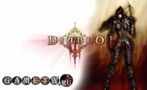 Обзор Diablo 3