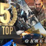 Топ-5 компьютерных игр в 2016 году