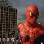 Обзор The Amazing Spider Man