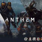 Игра Anthem
