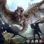 Игра Monster Hunter World