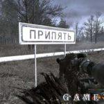 Лучшие игры про Чернобыль