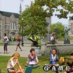 Лучшие игры про школу