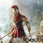 Обзор игры Assassins Creed Odyssey