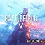 Обзор игры Battlefield 5