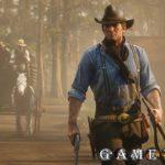 Обзор игры Red Dead Redemption 2