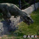 Игра Jurassic World Evolution