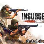 Обзор игры Insurgency Sandstorm