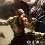 Самые сложные боссы в игре God of War 4