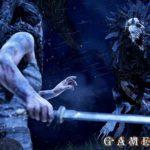 Сложные боссы в игре Hellblade: Senua's Sacrifice