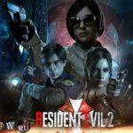 Игра Resident Evil 2 на PC