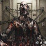 Игра Silent Hill 4
