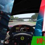 Игры виртуальной реальности