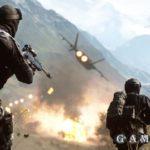 Battlefield 5 - Domination и Team DM (Deathmatch)