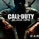 Игра Call of Duty Black Ops 4