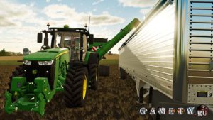 Игра Farming Simulator 19