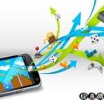 Мобильные игры – мастодонт игрового рынка