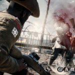 Battlefield 1 - режим завоевания