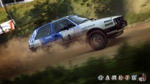 Dirt Rally 2.0 - Обзор