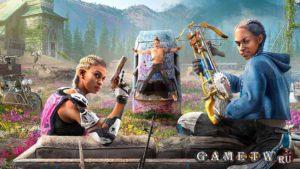 Far Cry New Dawn - Обзор