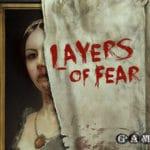 Обзор игры LAYERS OF FEAR