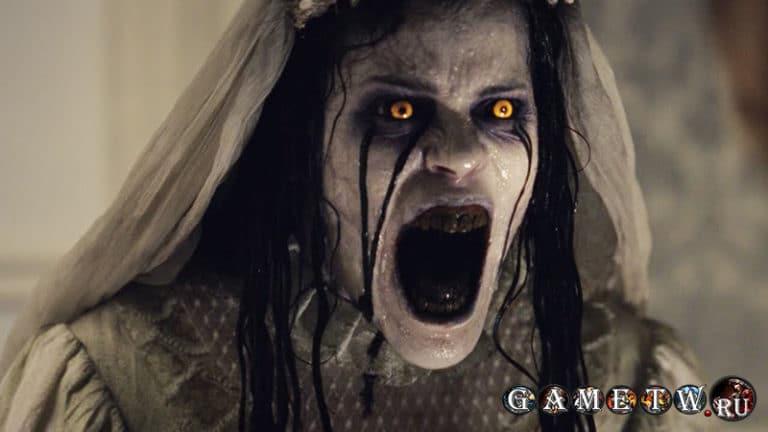 Лучшие фильмы ужасов. Пугающая подборка